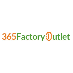 365 Factory Outlet Coupon Code