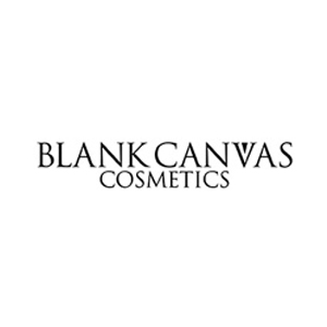 Blank Canvas Cosmetics Coupon Code