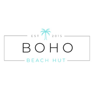 Boho Beach Hut Coupon Code