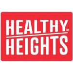 Healthy Heights Coupon Codes
