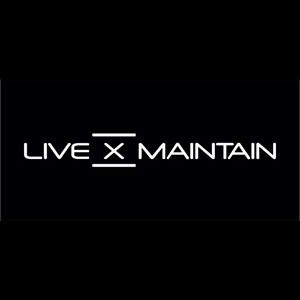 LIVE x MAINTAIN Discount Code