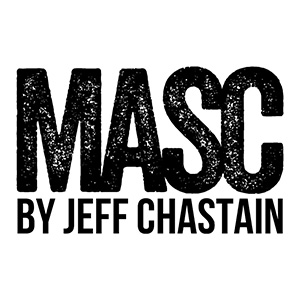 MASC by Jeff Chastain Coupon Code