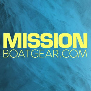 MISSION Boat Gear Voucher Codes & Coupon Codes