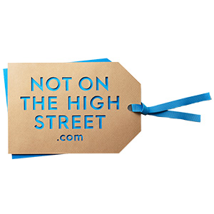 Not On The High Street Promo Code