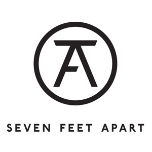 Seven Feet Apart Discount Codes & Coupons