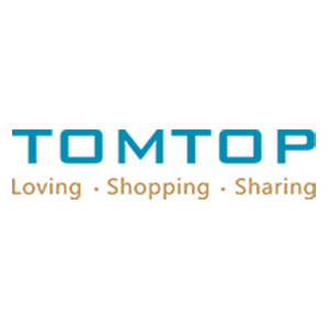 TomTop Coupon Code