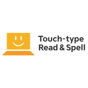 Touch-type Read & Spell (TTRS) Promo Code