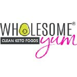 Wholesome Yum Foods Voucher Codes & Promo Codes