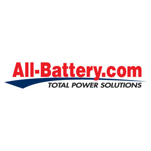 All-Battery Coupons & Discount Codes