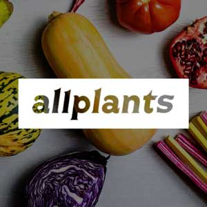 allplants Discount Codes & Coupons