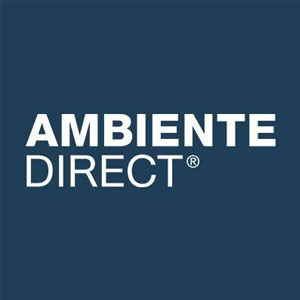 Ambiente Direct Discount Code