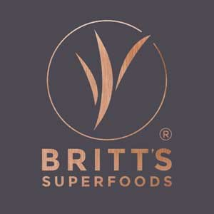 Britt's Superfoods Coupons & Voucher Codes