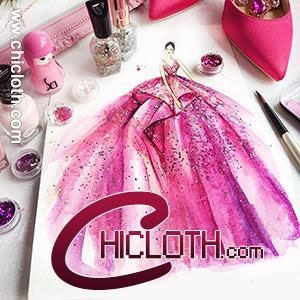 Chicloth Discount Codes & Coupons