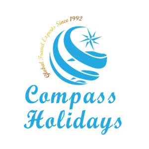 Compass Holidays Promo Codes & Coupons