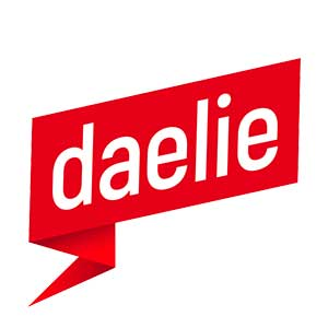 Daelie Coupons & Promotion Codes