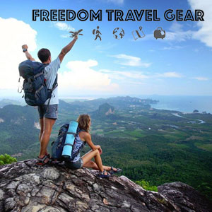 Freedom Travel Gear Discount Codes & Coupons