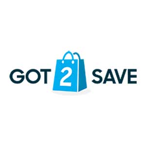 Got2Save Coupons & Discount Codes