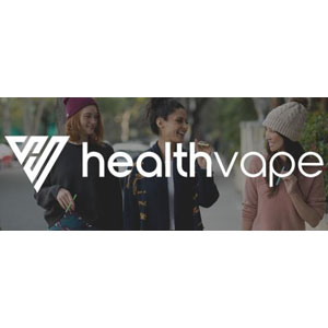 HealthVape Coupons & Discount Codes
