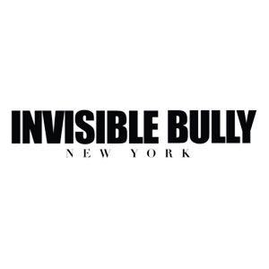Invisible Bully Discount Code