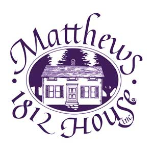Matthews 1812 House Coupons & Promotional Codes