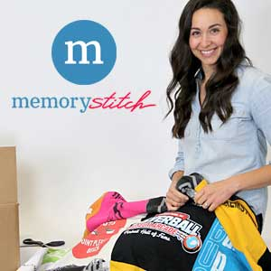 MemoryStitch Coupon Code