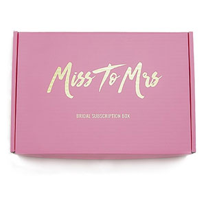 Miss To Mrs Box Coupon Code