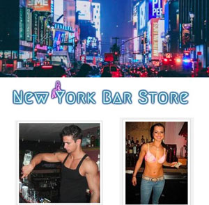 New York Bar Store Coupon Codes & Discounts