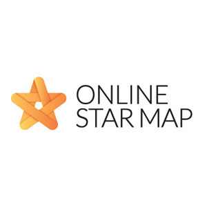 Online Star Map Coupon Code