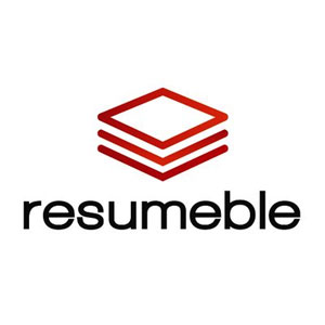 Resumeble Coupons & Discount Codes