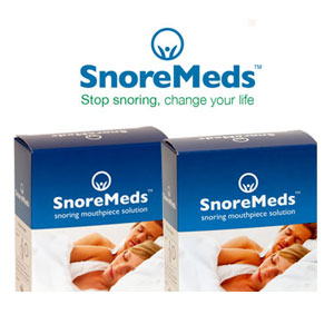 SnoreMeds Coupon Code