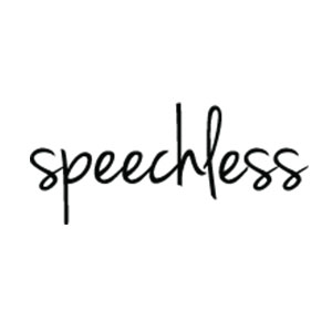 Speechless Coupon Code