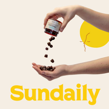 Sundaily Coupons & Discount Codes