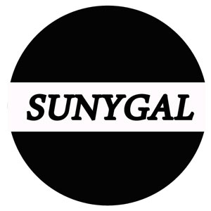 SUNYGAL Promo Codes & Coupons