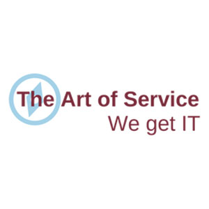The Art of Service Coupon Code