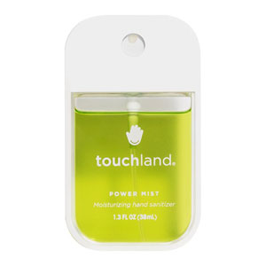 Touchland Coupons & Discount Codes