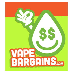 Vape Bargains Coupons & Promo Codes