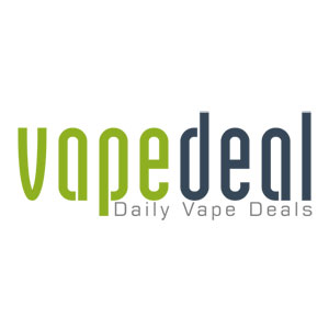 Vapedeal Coupons & Promo Codes