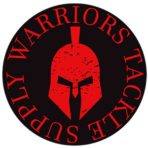 Warriors Tackle Supply Coupon Code