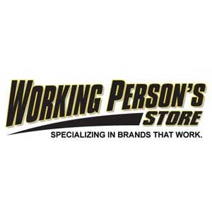 Working Person Coupon Code